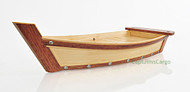 Serving Sushi Boat Tray Platter Nautical Decor