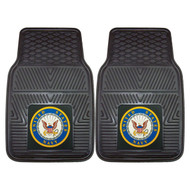 US Navy USN Naval Logo Car Truck Mat