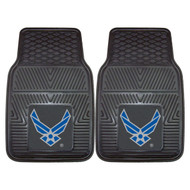 US Air Force USAF Logo Car Truck Mats