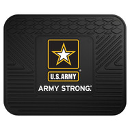 US Army Strong Logo Workbench Car SUV Mat