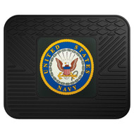 US Navy USN Naval Logo Workbench Car Truck Mat