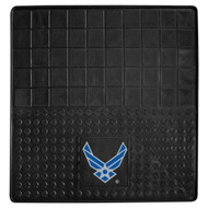 US Air Force USAF Logo Car SUV RV Cargo Mat
