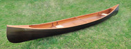 Handmade Cedar Strip Built Canoe No Ribs