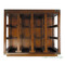 Bottle Wine Rack Unit #3 Stacking Nautical Pub