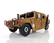 Humvee Hummer Model AM General Desert Storm Decor