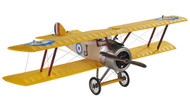 WWI Sopwith Camel Small Biplane Desk Top