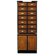 Collectors Cabinet Doors Collection Collectables Storage