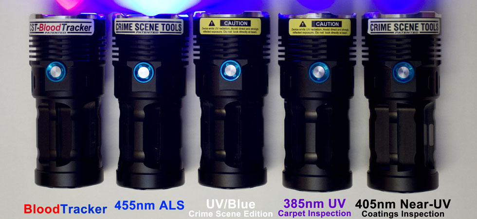 A new family of xenopus electronix flashlights & Xenopus Electronix Crime Scene ALS and BloodTracker flashlights azcodes.com