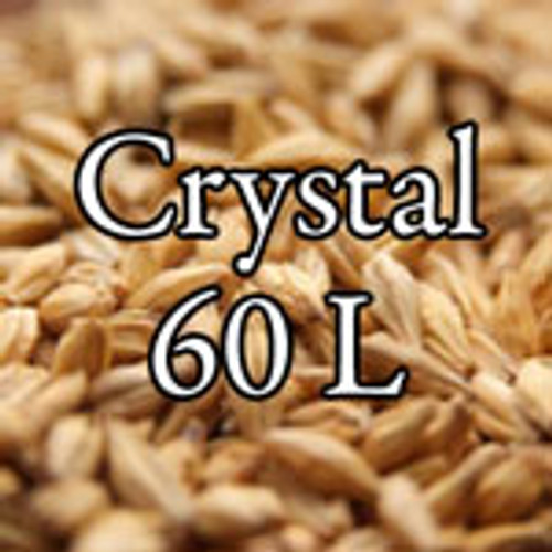 Crystal 60 Malted Barley