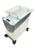 Cryo 6 cooler with Glass Top