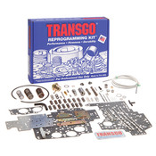 TRANSGO 4L80E Reprogramming Kit 4L80E-3 Manual Shift HD