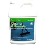 TileLab 1gl Grout & Tile Cleaner Resealer