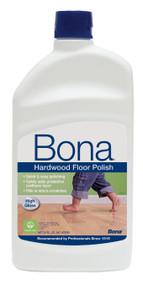 Bona 32oz Hardwood Floor Polish High Gloss