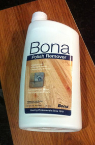 Bona 32oz Floor Polish Remover