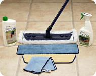 Bona S-T-L Ultimate  Floor Care System