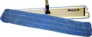 "Bona 3-24""  Microfiber Mop Replacement Pads"