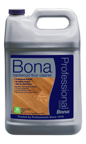 Bona Professional Series Hardwood Floor Cleaner 4-1gl