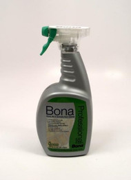 Bona Professional Case of Stone Tile Laminate Floor Cleaners 12 -32oz Sprays