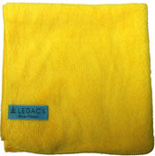 "Legacy 16"" x 16"" Blue Ribbon Yellow Micro-Fiber"