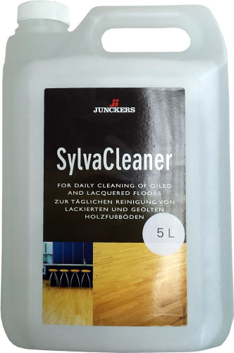 Junckers Floor Cleaner Sylva Cleaner for Junckers wood floors