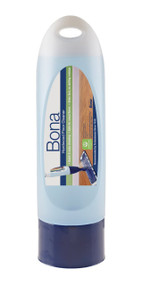 Bona 28 oz Hardwood Floor Cleaner Refillable Cartridge