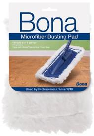 Bona 4 x 15 inch Microfiber Dusting Pad
