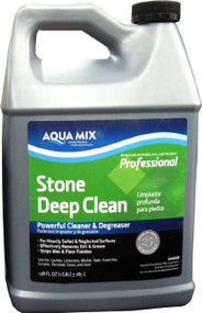 Aqua Mix Stone Deep Clean 1gl