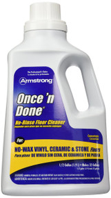 Armstrong Once n' Done Concentrate 64oz/ 1 quart