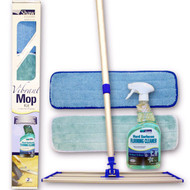 Shaw Vibrant Hard Surface Mop Kit