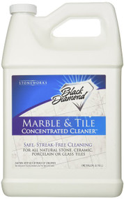 Black Diamond 6-32oz Marble & Tile Concentrated Floor Cleaner