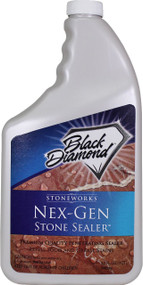 Black Diamond Nex Gen 32oz Granite Sealer