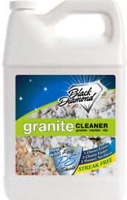 Black Diamond 4-1gl Ready To Use Granite Cleaner