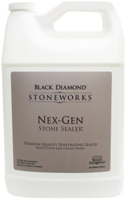 Black Diamond Nex Gen 1 Gallon Granite Sealer