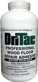 Dritac 32 oz Adhesive Refill