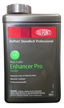DuPont 32oz Solvent-Based Enhancer Color Enhancer