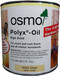 Hardwood floor OSMO cleaner wood surface 3054 clear satin-matt 2.5 liter 84.5 fl oz high solid