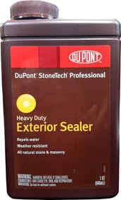 DuPont 32oz Solvent-Based Heavy Duty Exterior Sealer