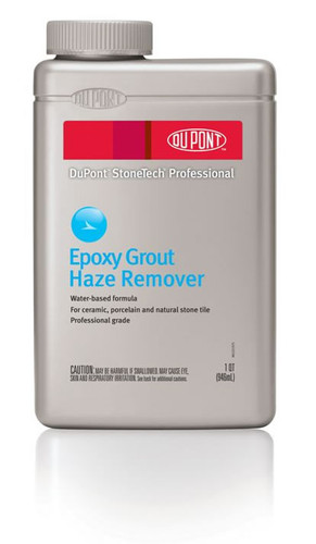 Dupont 32oz Epoxy Grout Haze Remover The Floor Store