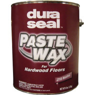 Duraseal Neutral 6 lbs Paste Wax
