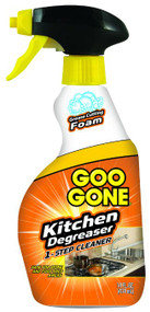 Goo Gone Kitchen Grease 14oz