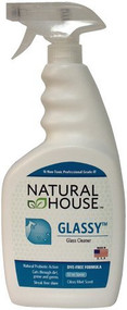 Natural House 32oz Glass Cleaner