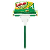 """Libman 10"""" Nitty Gritty Roller Mop"""