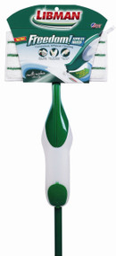 "Libman 10"" x 5""  Freedom Spray Mop"
