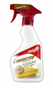 Magic Countertop Cleaner Plus Protect Stay Clean Trigger - 14oz