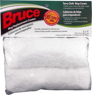 2 pack bruce mop covers