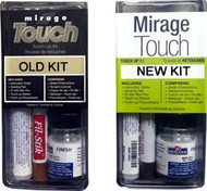 Same Product New Packaging.