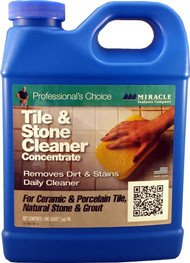 Miracle Sealants Tile & Stone Concentrated Cleaner Quart