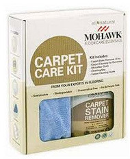 Mohawk Floor Essentials Carpet Care Kit