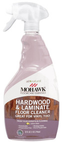Mohawk Floor Essentials Wood/Laminate 32oz Spray