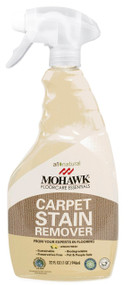 Mohawk Floor Essentials Carpet Stain Remover 32oz Spray